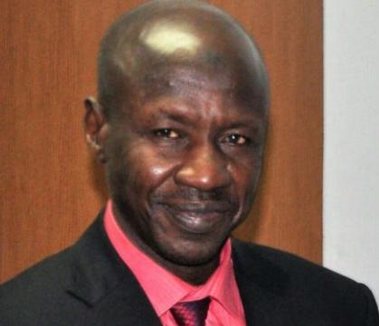 Police promote acting EFCC chairman, Ibrahim Magu