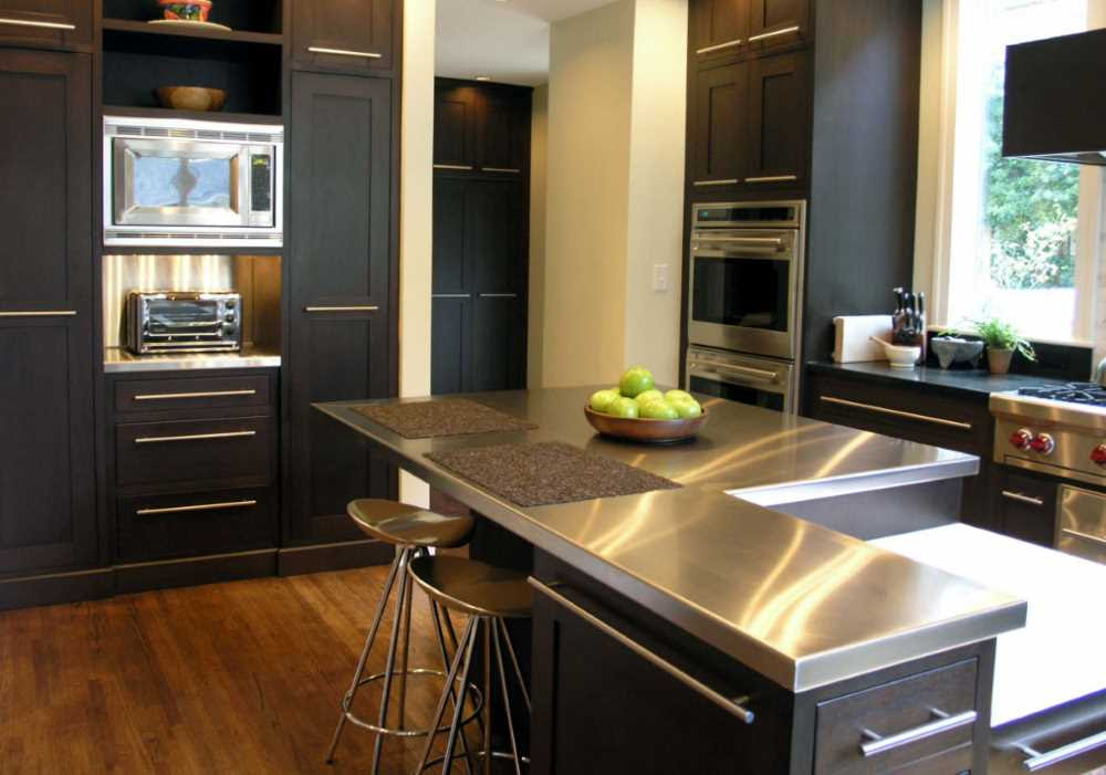 Kitchen Countertop Ideas For Every Taste And Every Budget Design Post Online Media