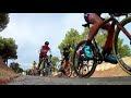 Vídeo de los mejores momentos del ciclocross del Festibike 2019