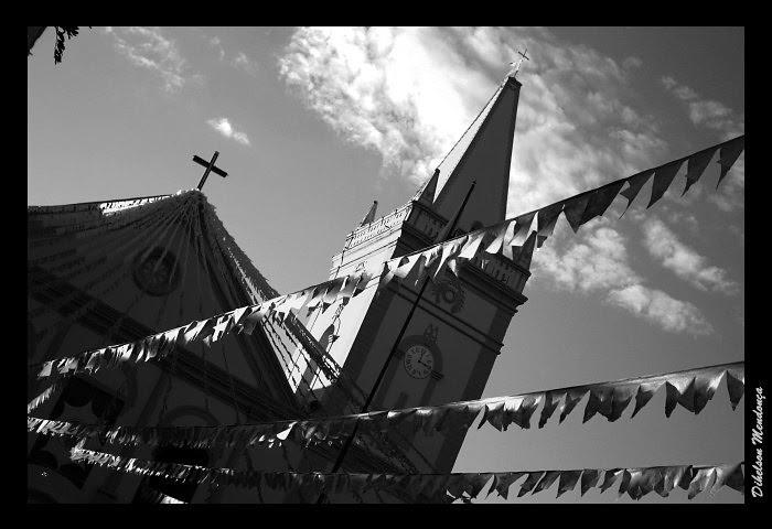 Crato - Igreja da Sé - Dihelson Mendonça