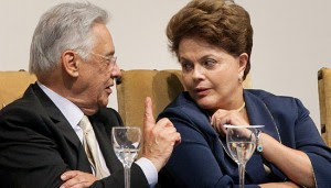 FHC Dilma