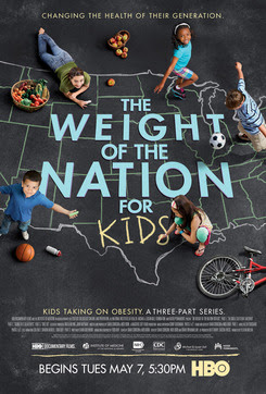 Weight of the Nation for Kids Image