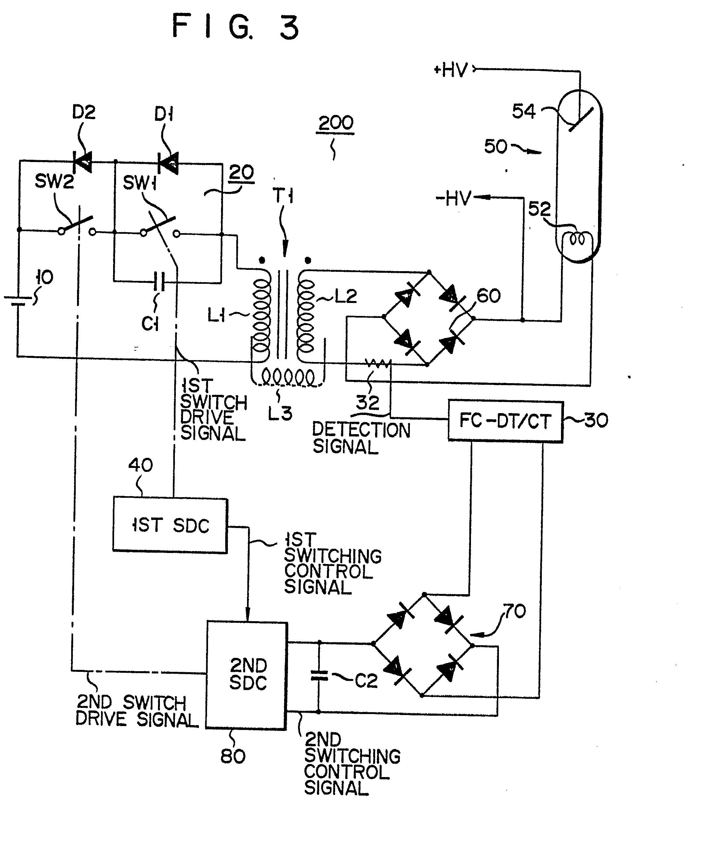 X Ray Machine Schematic Diagram on
