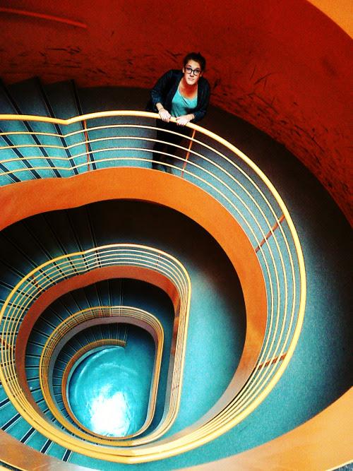 Diseño de escaleras #27