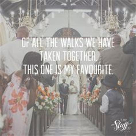 Walking Daughter Down The Aisle Quotes