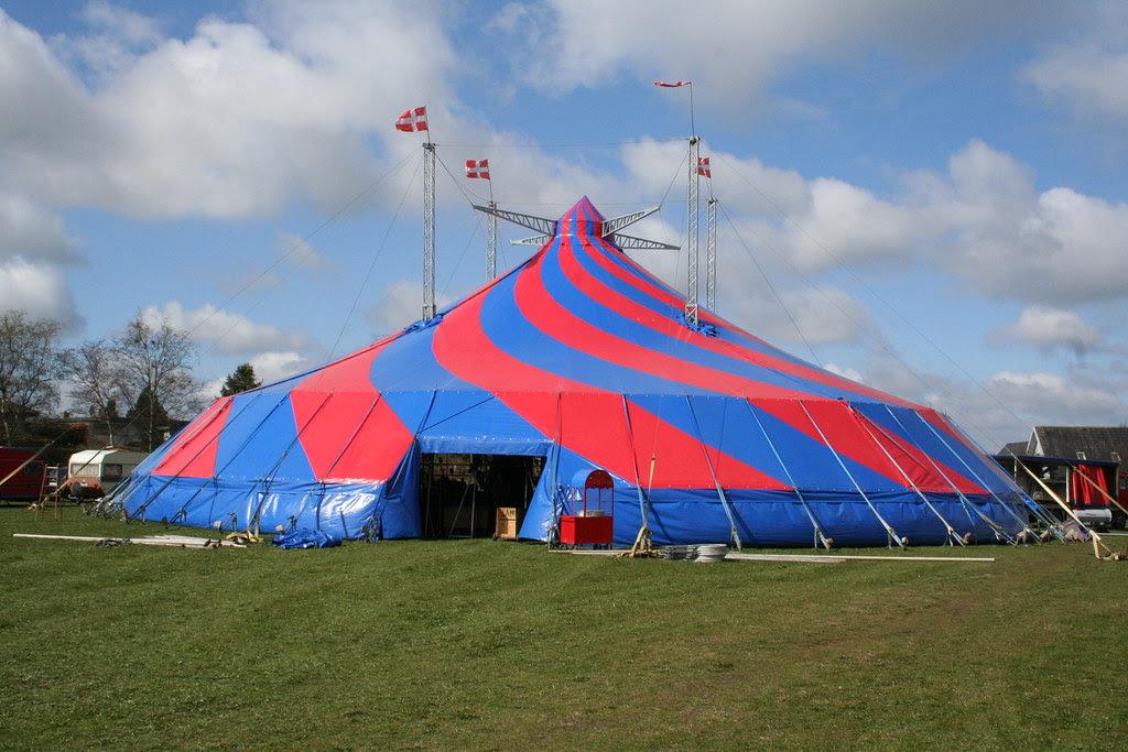 Cirkus Baldoni