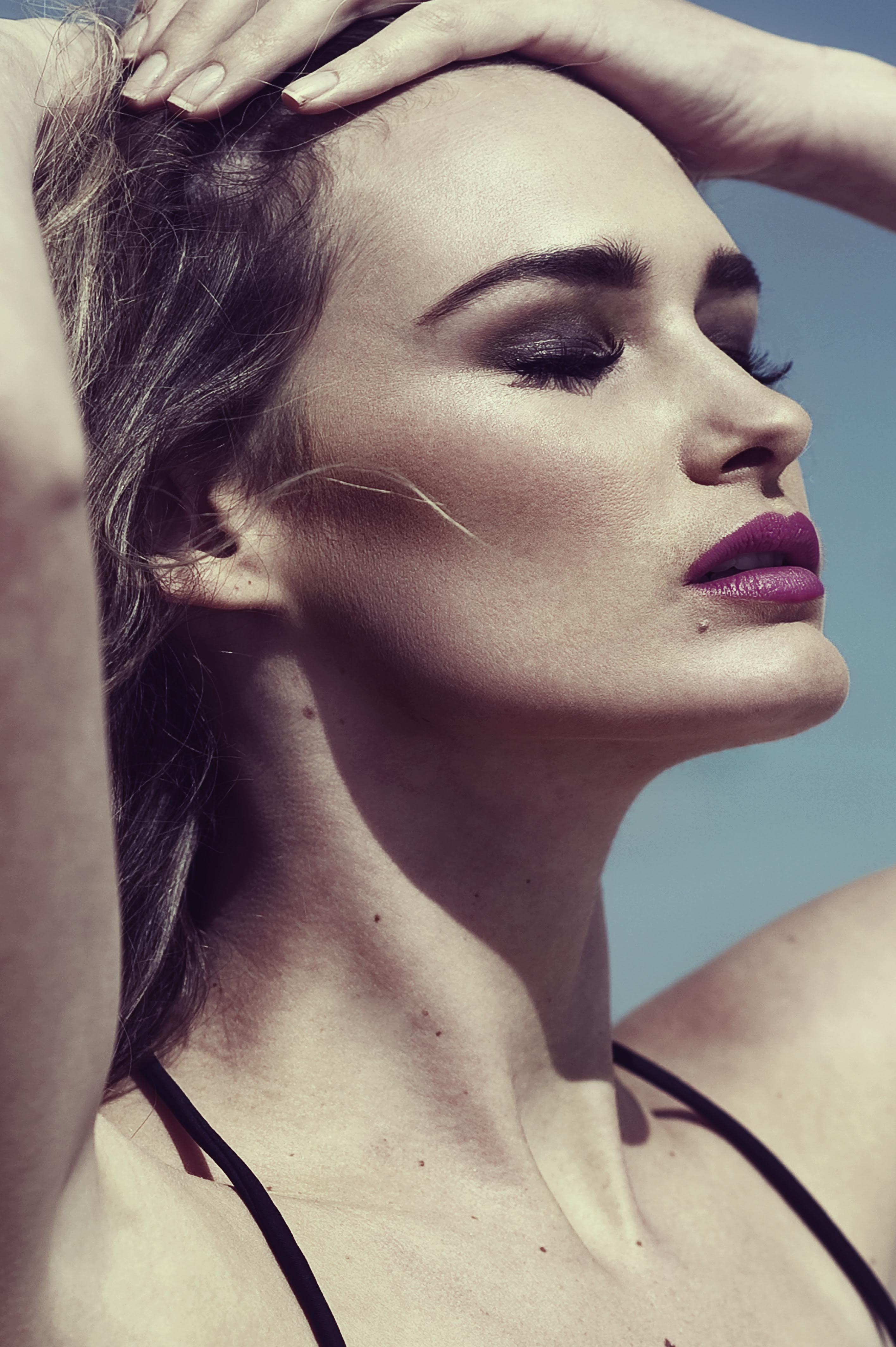 Makeup artist gold coast