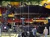 Montaje del Cirque du Soleil en Santo Domingo