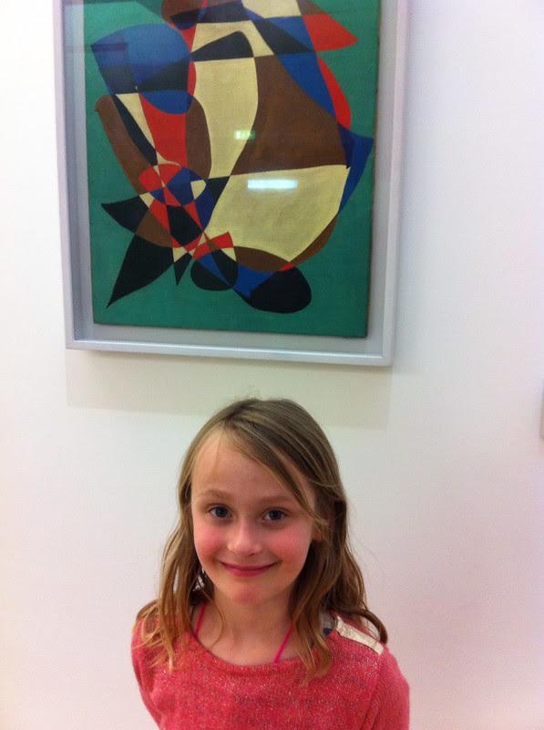 L'art pour les enfants à Lille
