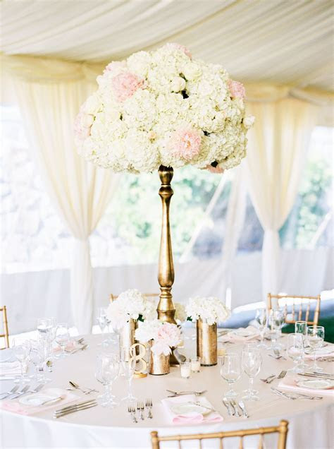 Pin by Weddings Romantique on Tall Wedding Centerpieces in