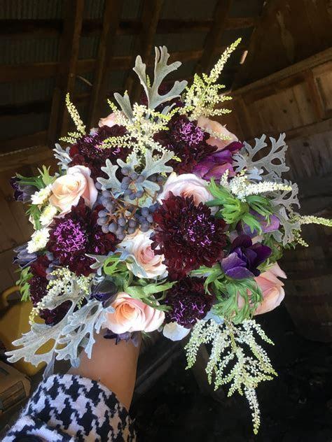 Purple/Plum/Lavender Weddings   Madison House Designs, LLC