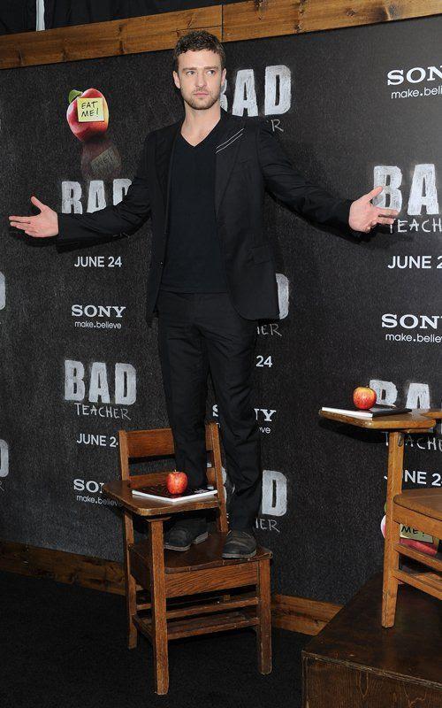 Bad Teacher (NY Premiere)