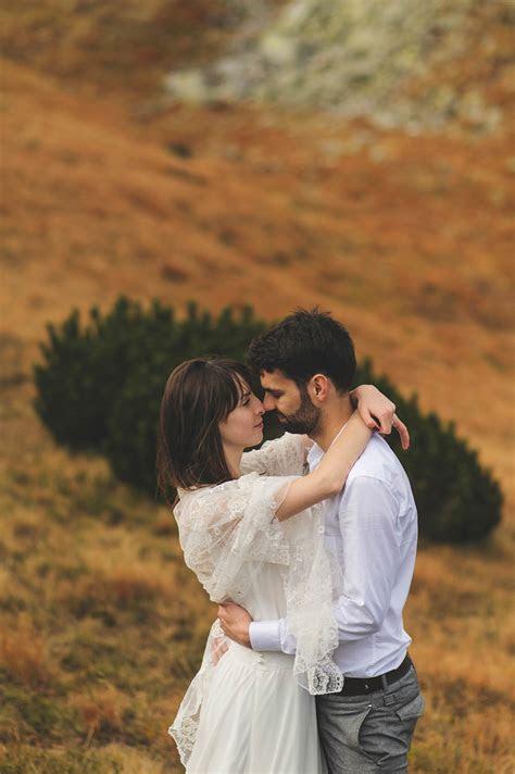 Gorgeous Polish Wedding and Post Wedding Shoot   Junebug