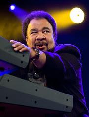 The Hague Jazz 2009 - George Duke