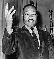 click for full 'I have a Dream' text