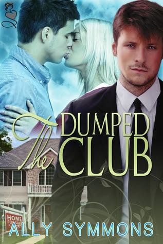 The Dumped Club by Ally Symmons