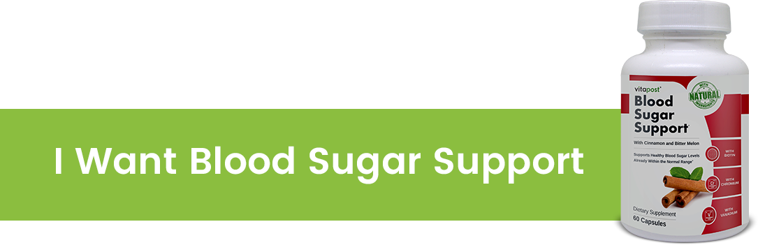 blood sugar support pills