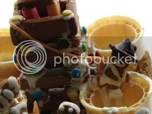 Gingerbread Jones 2