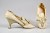 V234: What Kind of Heel Is That? A Quick Guide to Historical Shoe Heels