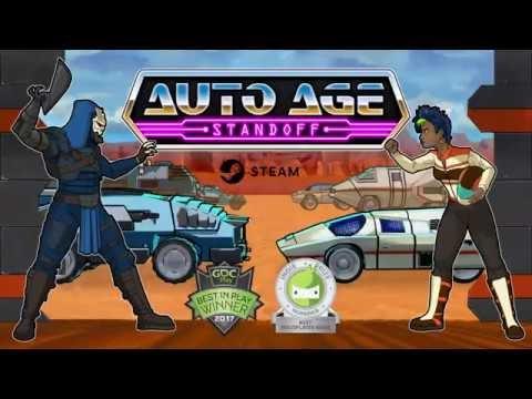 Auto Age Standoff v1.3-HI2U 2018 Cracked Games Free Download