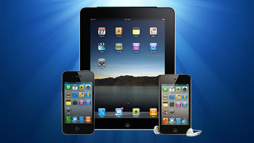How to Set Up a New iPhone, iPod Touch, or iPad
