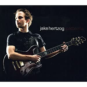 Jake Hertzog Patterns cover