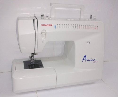 Riparazioni macchine da cucire singer macchina per for Migliore macchina da cucire per principianti