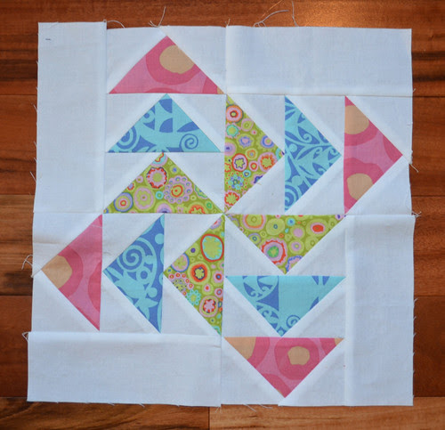 Breaking Out - block 8 Skill Builder Sampler QAL