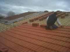 Rénovation de toiture sur Marseille en PV13