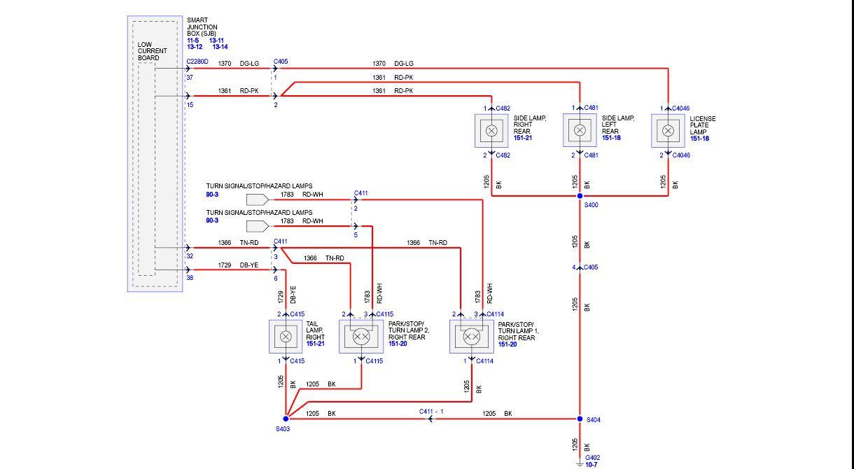 Diagram Blazer Tail Light Wiring Diagram Full Version Hd Quality Wiring Diagram Caddygps Arcipelagopsicologia It