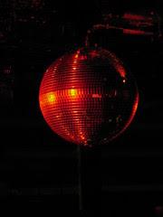 Cielo disco ball