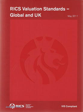 Rics valuation standards red book pdf