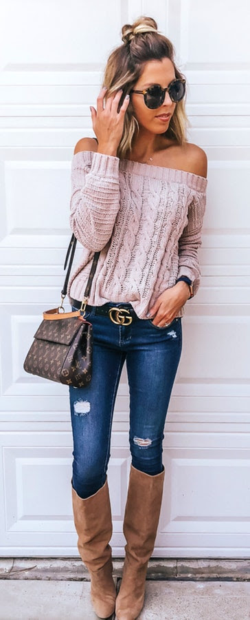 10 cute fall outfits to stand out from the crowd  women