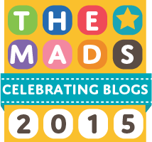 MAD Blog Awards UK