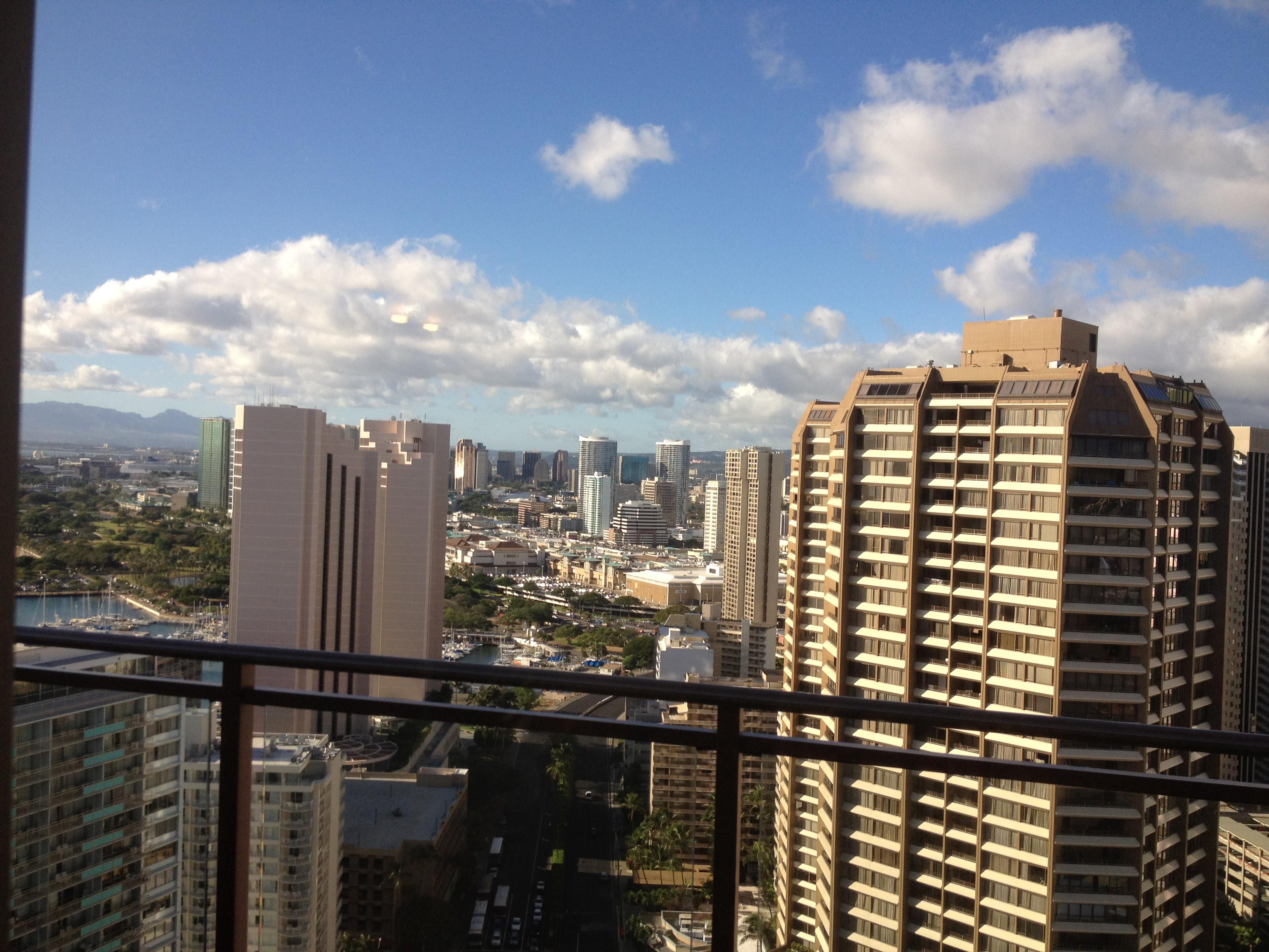 Hilton Grand Vacations Club Grand Waikikian  Advantage