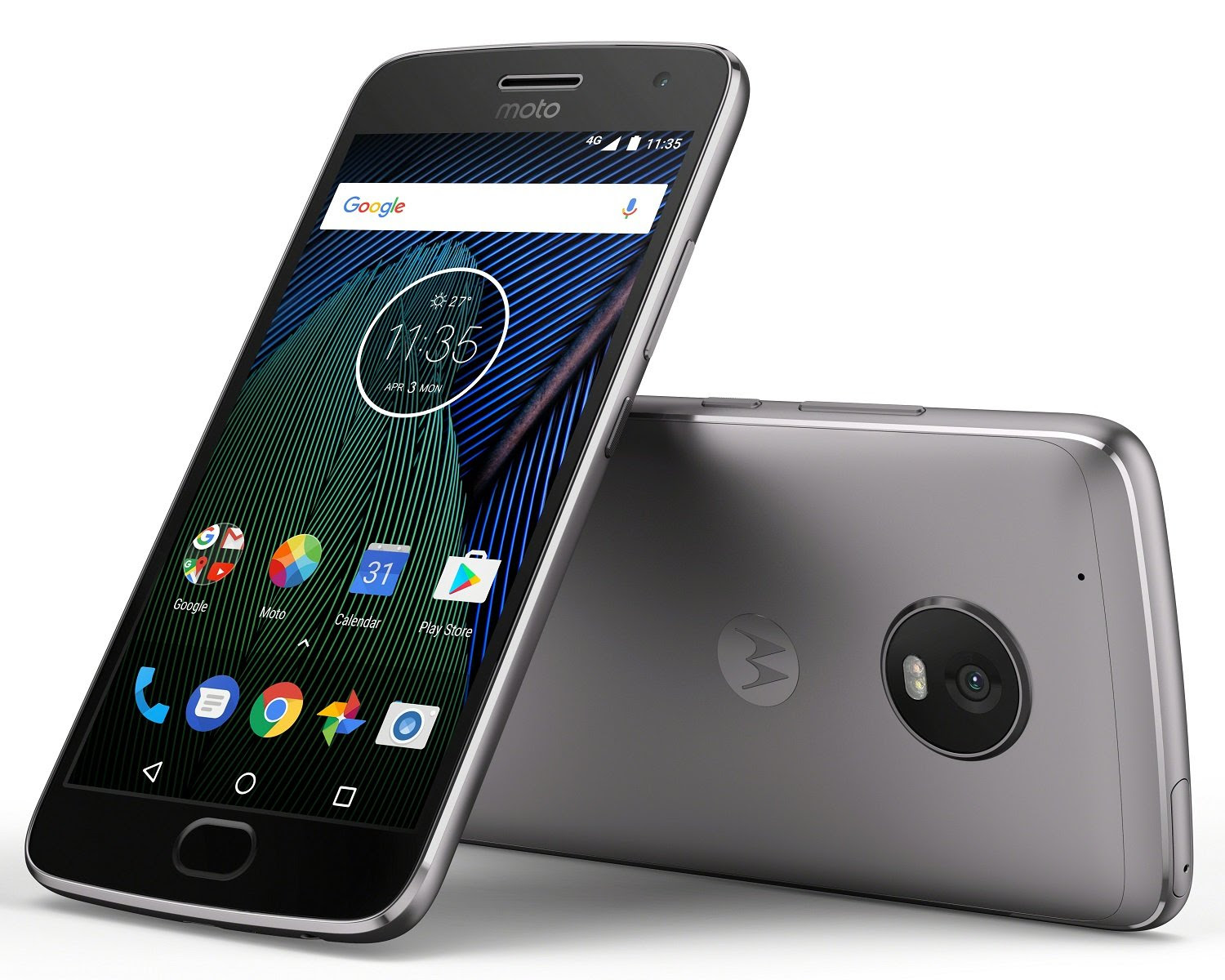 Deals on Moto G5 Plus