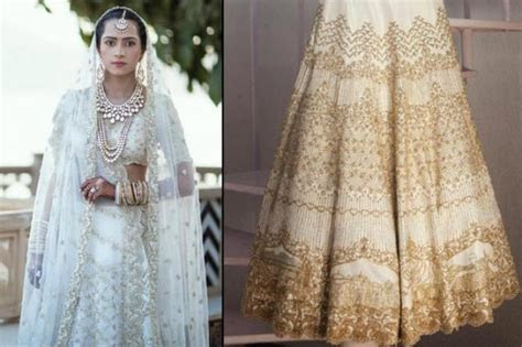 6 Famous Indian Fashion Designers And What They Wore On