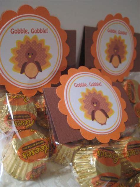 Items similar to Thanksgiving Goodie Bags, Thanksgiving