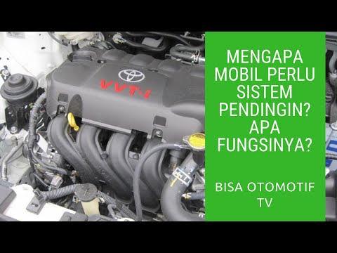 Sistem Pendingin (Cooling System) Pada Mobil