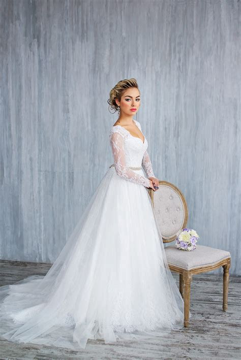Designer wedding dresses NY   Svetlana Bridal Couture