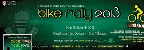 Bike Rally - Wheel you ride with me