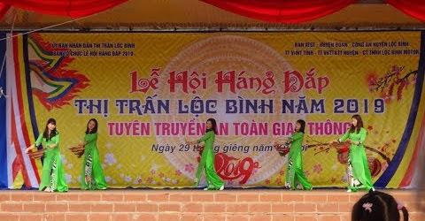 Tổng Quan Lễ hội Hội Háng Đắp Lộc Bình ở đâu - Festivals in Vietnam