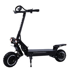 CES 2019: New Electric Scooters From SWAGTRON Include OffRoad, Convertible And Cargo Models