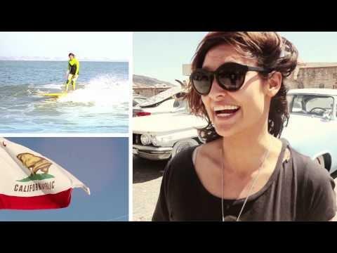 ¿H&M y el surf?