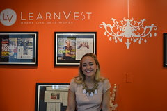 Alexa Von Tobel of LearnVest