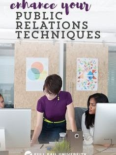 Whether you're already working in PR or looking to enter the industry, a public relations master's degree from Full Sail University can teach you how to combine traditional practices such as copywriting, with emerging trends like content marketing and social media management. Put yourself at the forefront of the communication industry and enhance your career in PR.