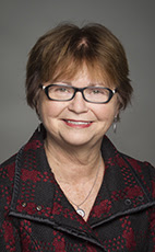 Photo - The Honourable Judy Foote - Click to open the Member of Parliament profile
