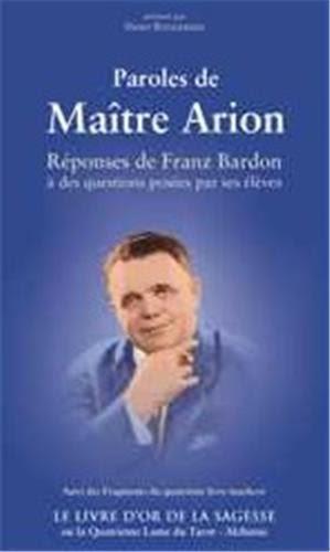FRANZ GRATUIT BARDON LIVRES TÉLÉCHARGER