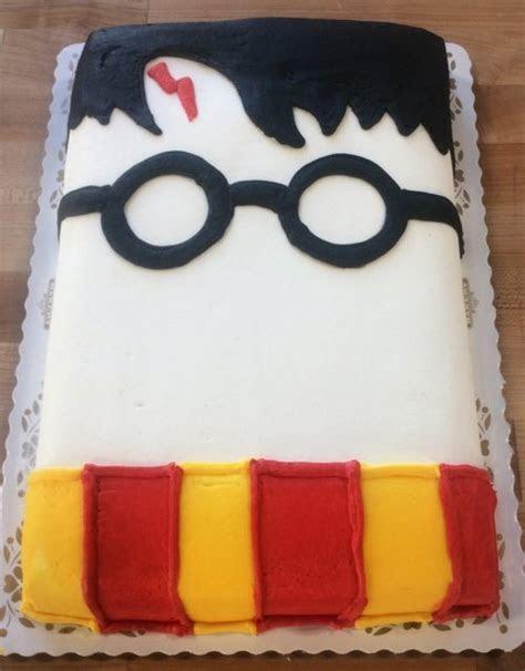 Harry Potter Face Sheet Cake ? Trefzger's Bakery