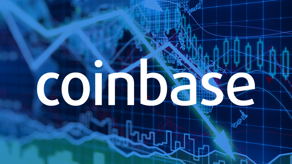 """Image: Bitcoin wallet COINBASE now seizing accounts of Americans… users rage against """"total ripoff"""" as their Coinbase accounts VANISH"""